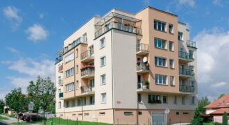 PRODÁNO – Byt 2+kk 55 m², Plzeň – Severní Předměstí