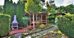 Prodej chaty 51 m², pozemek 995 m² Hromnice – Žichlice, okres Plzeň-sever