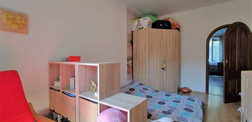 PRODÁNO Prodej bytu 2+1 56 m² Brojova, Plzeň – Východní Předměstí